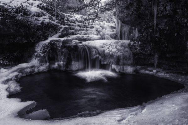 Embalse Invernal, ArteSOSlidario Abla