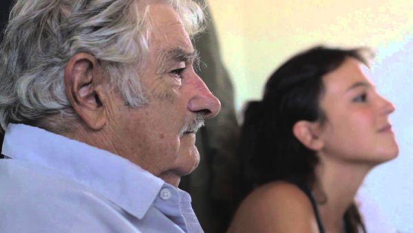 'Frágil Equilibrio' Mujica