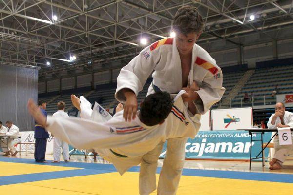 Judo Almería