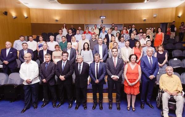 La Mesa del Cine de Almería propone medidas para impulsar la industria cinematográfica