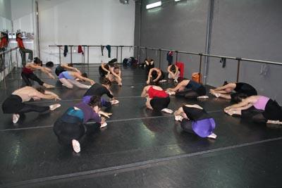 Las escuelas de baile de Almería escogen el Teatro Cervantes para sus festivales de fin de curso