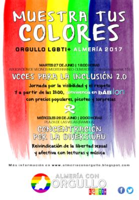 voces para la inclusión