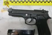 Detenidas tres personas por tenencia ilícita de armas en Albox
