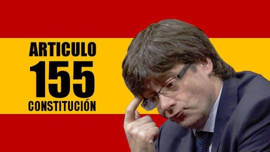 Artículo 155