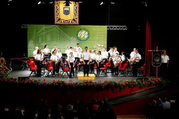 Banda de Música de Benahadux