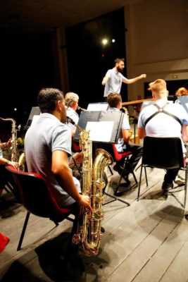 Banda de Música de Pechina