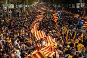 Estado de excepción en Cataluña