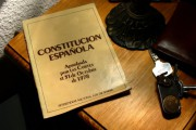 Constitución española: solidaridad e igualdad territorial
