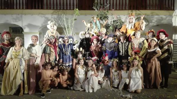 II Festival de Teatro de Calle de Tabernas6