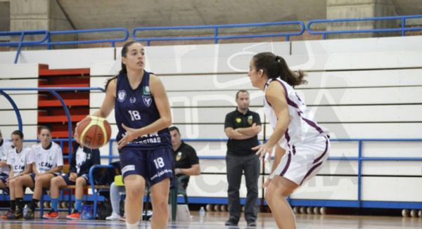 Isa Latorre, CB Almería