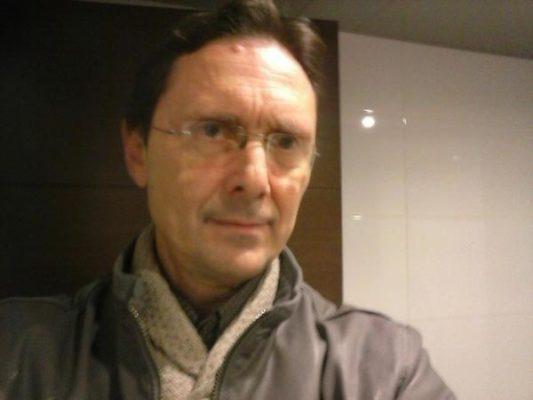 José Moral
