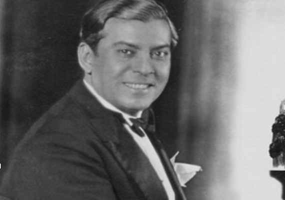 Maestro Padilla