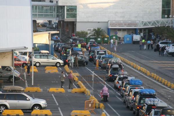 OPE Almería