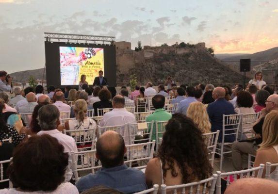 Presentación Feria de Almería