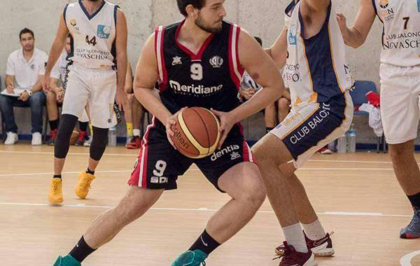 Petrov, fichaje del CB Almería