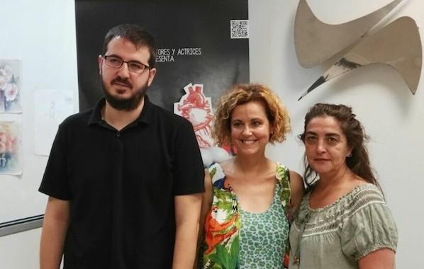 La Unión de Actores y Actrices visitará Almería para conocer la ubicación del Bayyana Cinema Valley