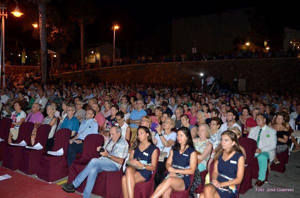 XV Certamen de Habaneras 2017 Lleno Total