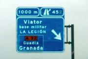 Fallece un motorista de 51 años en la colisión con un turismo en Viator