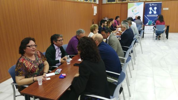 networking Asempal