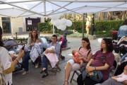 Marea Blanca Almería organiza la II Jornada de Salud por una sanidad pública de calidad