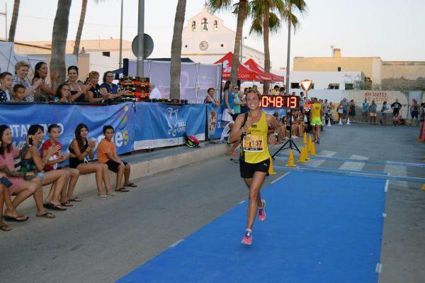 Ana Cristina Portillo, Flamenco Running Cabo de Gata