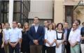 Almería aplaza los actos del primer día de Feria en solidaridad con las víctimas de Barcelona y Cambrils