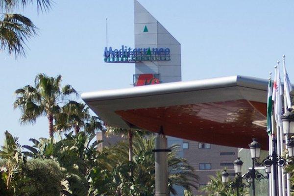 Centro Comercial Mediterráneo