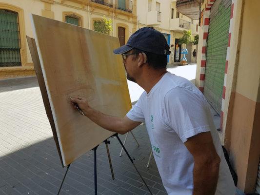 Concurso Pintura1