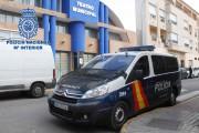 Detenidos dos jóvenes en El Ejido por robo en el interior de vehículos