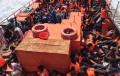 """La Audiencia de Almería reclama más medios para hacer frente a la """"avalancha"""" de pateras"""
