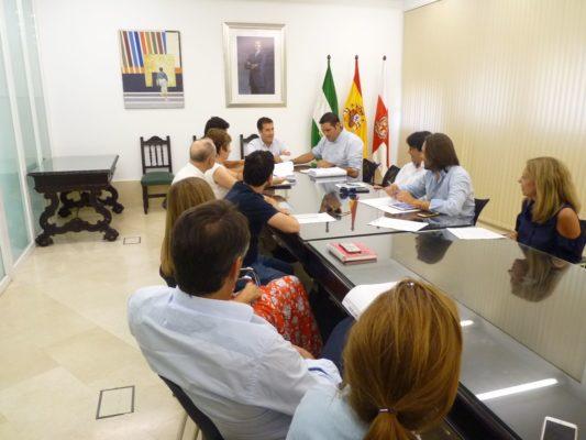 Junta Gobierno Local