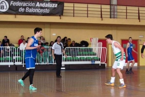 Sergio Amate, CB Almería