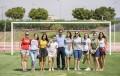 El fútbol femenino estará presente en la Feria de Almería