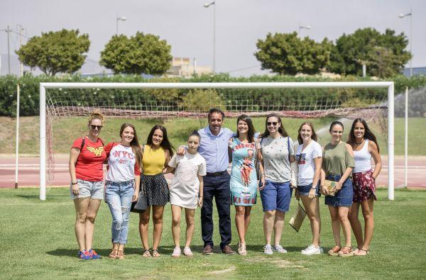Torneo Femenino, Almería