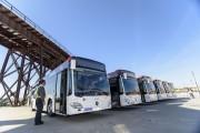 Seis líneas más de bus reforzarán el transporte urbano durante la Feria de Almería
