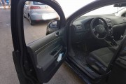 Rescatan a un bebé de 7 meses al quedar atrapado dentro de un coche en Huércal-Overa