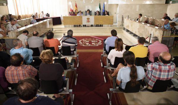 Consejo municipal agrario