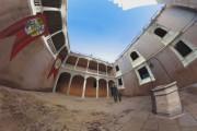 El castillo de Vélez Blanco, la historia de un maltrato en 360º
