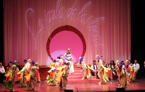 Abierta la inscripción para las Escuelas Municipales de Teatro de El Ejido