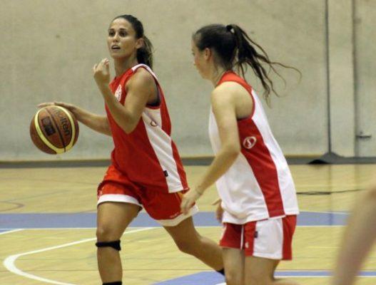 ISE CB Almeria Adriana Diaz