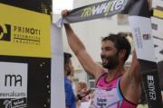 Rafael Lao y Lola Saura ganan el Triwhite Cup de Carboneras