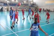 Gran fiesta del baloncesto en Roquetas