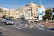 Adra aprueba el gasto de 14.000 euros para instalar tres semáforos