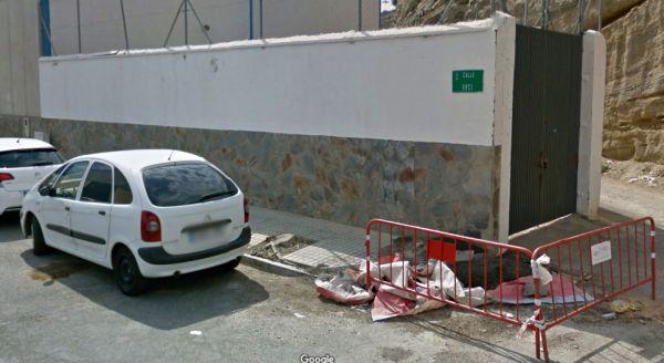 calle Urci