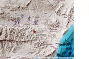 Un terremoto de 2,7 grados se siente en Arboleas, Albox, Partaloa y Olula del Río