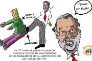 El plan de Rajoy