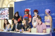 'Shuumatsa Sama' reunirá a miles de jóvenes del mundo manga y anime en el Moisés Ruiz