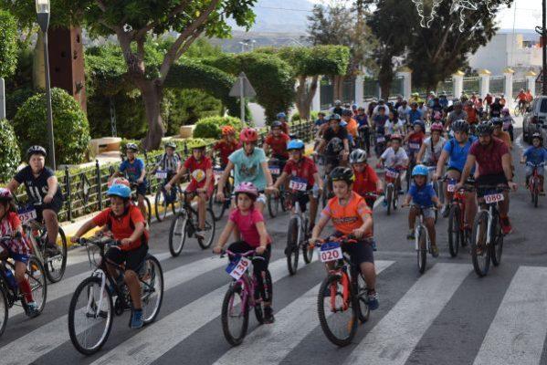Bicicletas Gádor