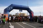 El Colegio Portocarrero celebra su IV Carrera Solidaria