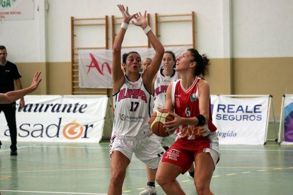 ISE CB Almería